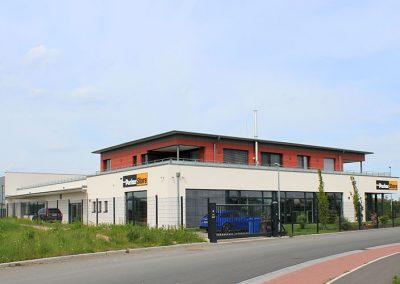 Fa. PARKERSTORE, Veitshöchheim