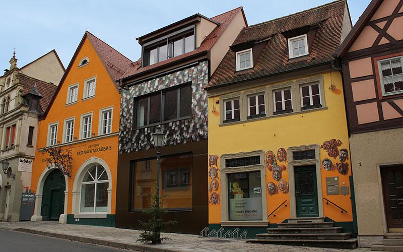 Fastnachakademie - Kitzingen - Kress-Bau