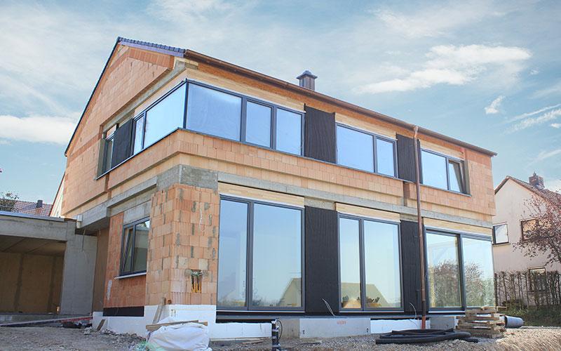 Eibelstadt - Einfamilienhaus - Kress-Bau